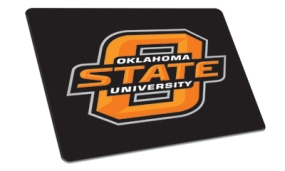Oklahoma State Cowboys Mouse Pad