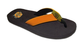Oklahoma State Cowboys Flip Flop Sandals