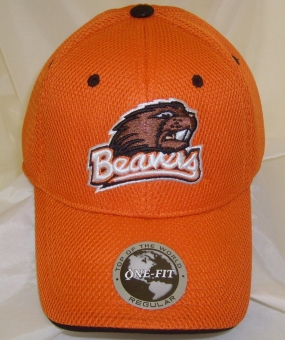 Oregon State Beavers Elite One Fit Hat