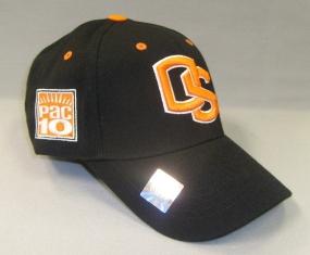 Oregon State Beavers Adjustable Hat