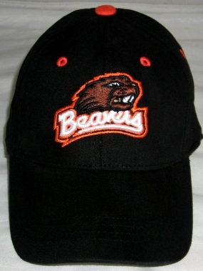 Oregon State Beavers Youth Team Color One Fit Hat