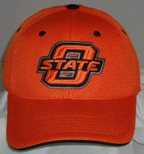 Oklahoma State Cowboys Elite One Fit Hat