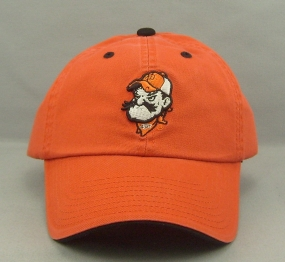 Oklahoma State Cowboys Adjustable Crew Hat