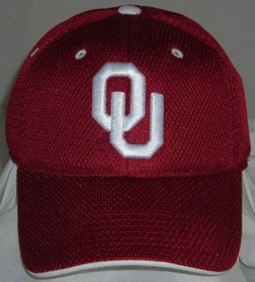 Oklahoma Sooners Elite One Fit Hat