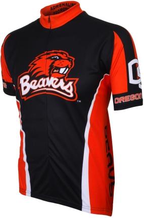 Oregon State Beavers Cycling Jersey