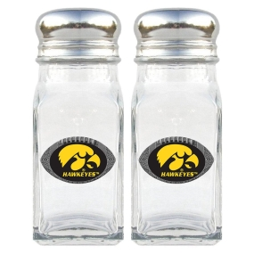 Iowa Hawkeyes Salt and Pepper Shaker