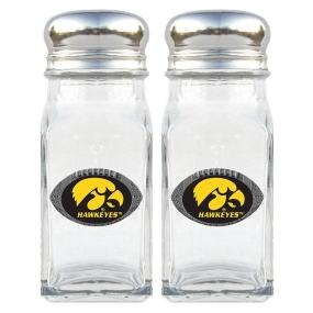 Iowa Hawkeyes Salt and Pepper Shaker