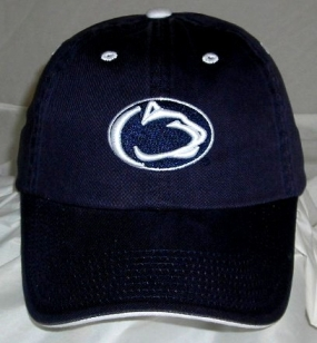 Penn State Nittany Lions Adjustable Crew Hat