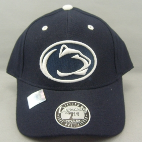 Penn State Nittany Lions Dynasty Fitted Hat