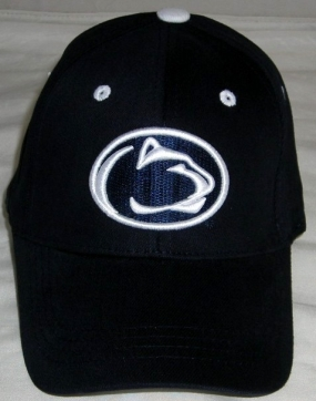 Penn State Nittany Lions Youth Team Color One Fit Hat