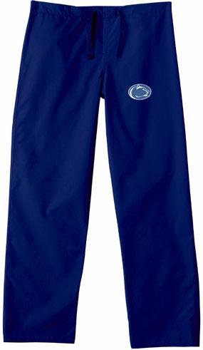 Penn State Nittany Lions Scrub Pants