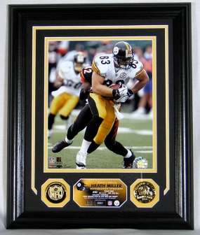 Heath Miller Photomint