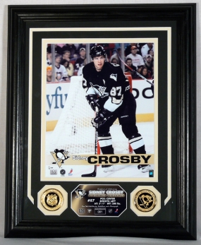 Sidney Crosby Photomint