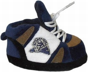 Pittsburgh Panthers Baby Slippers