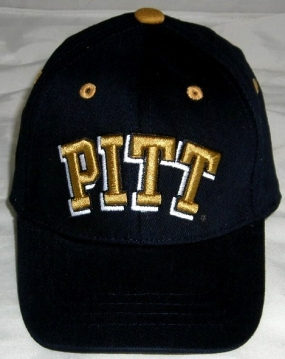 Pittsburgh Panthers Infant One Fit Hat