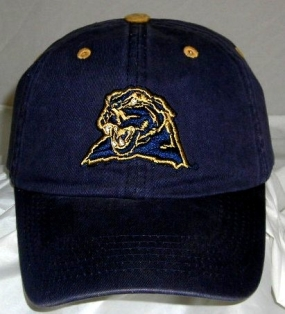 Pittsburgh Panthers Adjustable Crew Hat