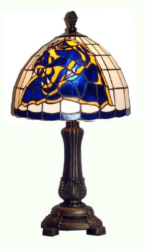 Pittsburgh Panthers Accent Lamp