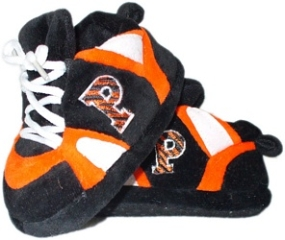 Princeton Tigers Baby Slippers