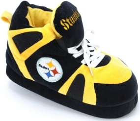 Pittsburgh Steelers Boot Slippers