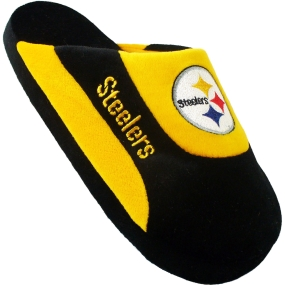 Pittsburgh Steelers Low Profile Slipper