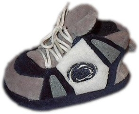 Penn State Nittany Lions Baby Slippers