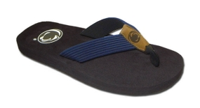Penn State Nittany Lions Flip Flop Sandals