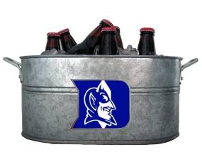 Duke Blue Devils Beverage Tub Planter