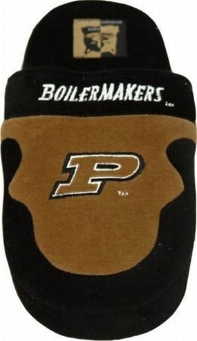 Purdue Boilermakers Slippers