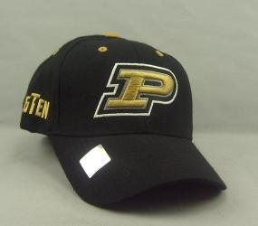 Purdue Boilermakers Adjustable Hat