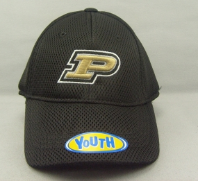 Purdue Boilermakers Youth Elite One Fit Hat