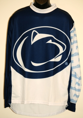Penn State Nittany Lions Mountain Bike Jersey