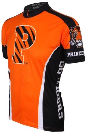 Princeton Tigers Cycling Jersey