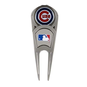 Chicago Cubs Repair Tool and Ball Marker