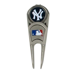 New York Yankees Repair Tool and Ball Marker