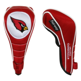 Arizona Cardinals Fairway Headcover