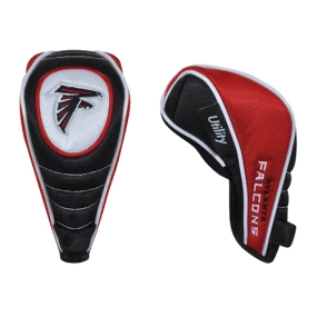 Atlanta Falcons Utility Headcover