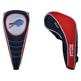 Buffalo Bills Driver Headcover