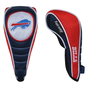 Buffalo Bills Fairway Headcover