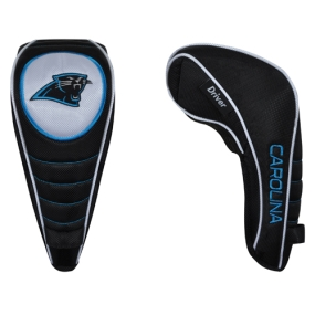 Carolina Panthers Driver Headcover