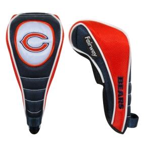 Chicago Bears Fairway Headcover