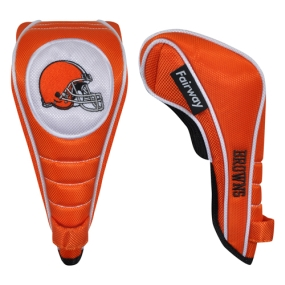 Cleveland Browns Fairway Headcover