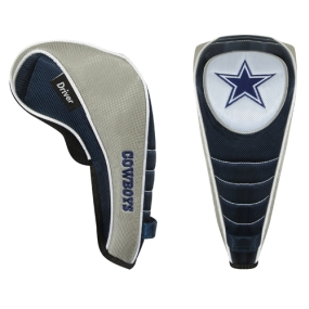 Dallas Cowboys Driver Headcover