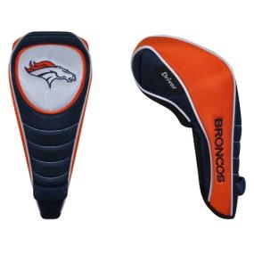 Denver Broncos Driver Headcover