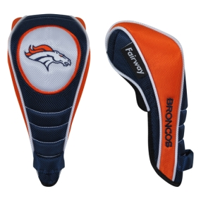 Denver Broncos Fairway Headcover