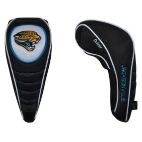 Jacksonville Jaguars Driver Headcover