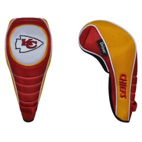 Kansas City Chiefs Driver Headcover