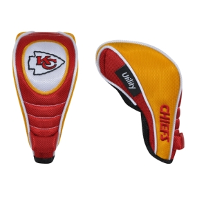Kansas City Chiefs Utility Headcover