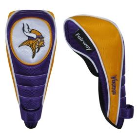 Minnesota Vikings Fairway Headcover