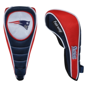 New England Patriots Fairway Headcover