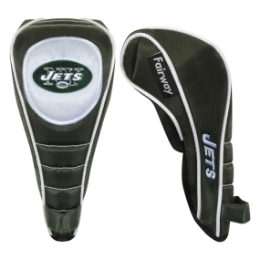 New York Jets Fairway Headcover